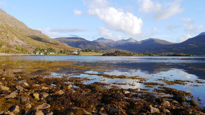 Loch Torridon (photo: Insidethelens)