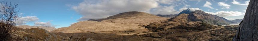 Great landscape surrounding a superb crag (Photo: Type Two Films)