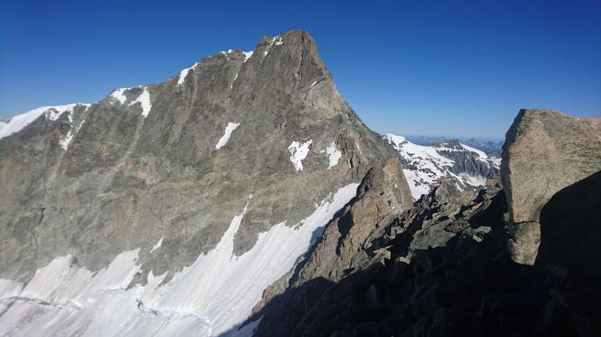 Mont Blanc de Chailon