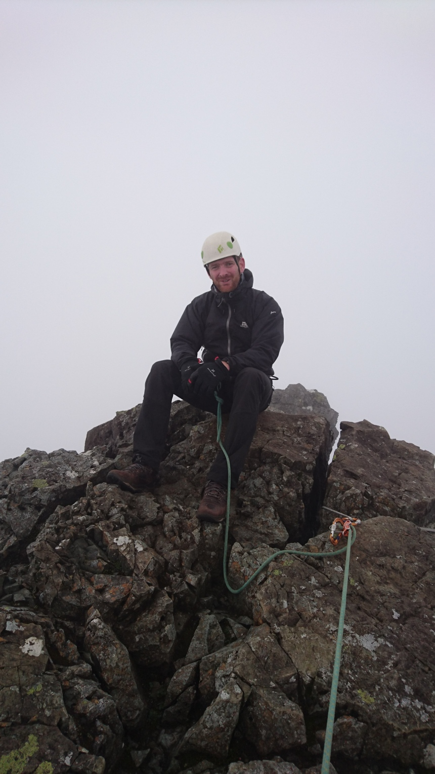 Skye Cuillin Mountain Guide