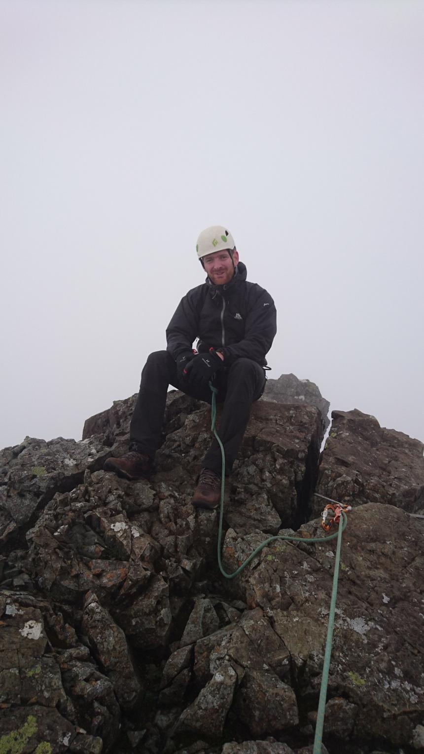 Skye Cuillin Mountain Guide