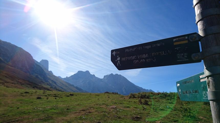 Picos Mountain Guides